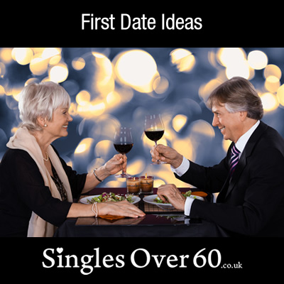Over 60 dating in worthing